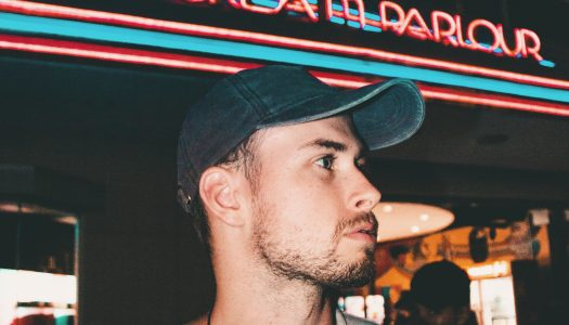 """Hier Drops Majestic Remix EP for """"Turn Around"""""""