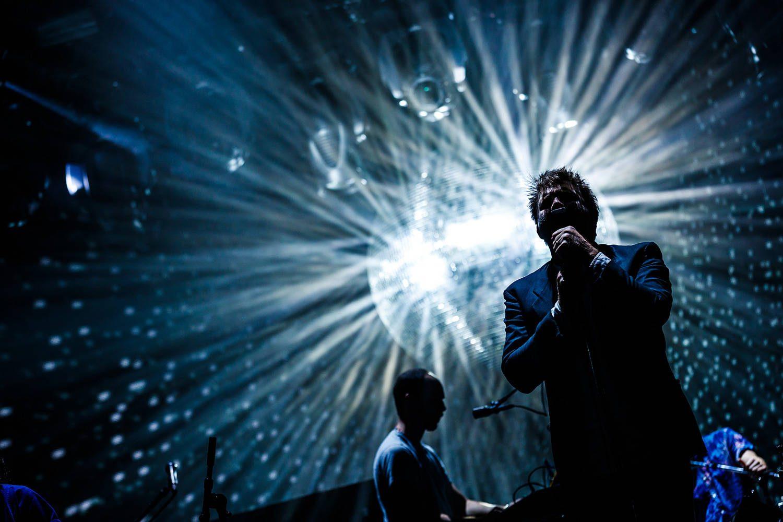 LCD Soundsystem Announce American Dream LP & UK Tour