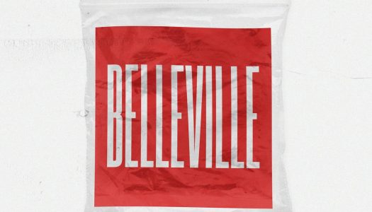 "Malaa Switches It Up With New Single ""Belleville"""