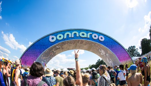 Bonnaroo Music & Arts Festival 2017 Photos