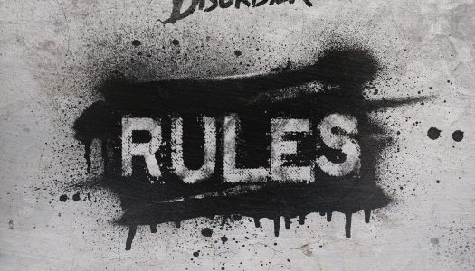 "Quiet Disorder Breaks All The ""Rules"""