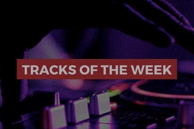 tracks-of-the-week