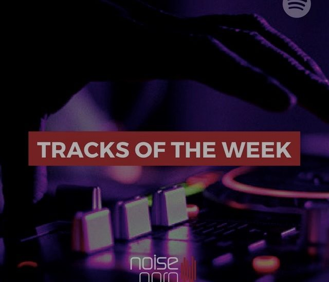 tracks-of-the-week