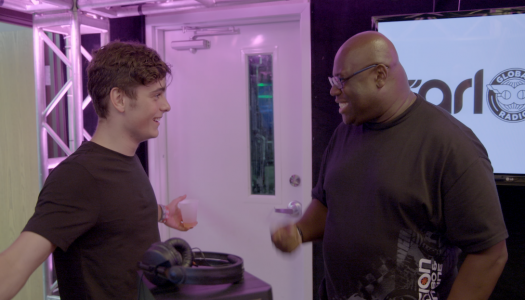 Martin Garrix, Carl Cox and More Star in Dance Music History Film 'What We Started'