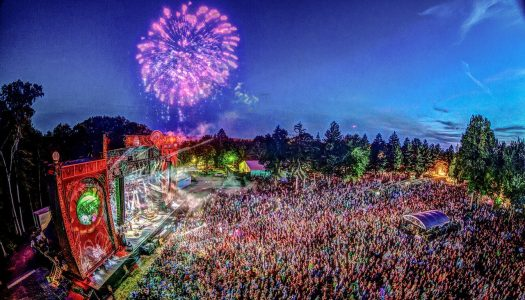 Top 5 Music Festivals To Attend Before 2018