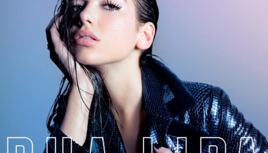 Dua Lipa's Self-Titled Debut Album Out Now