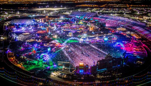 Insomniac Sued by Parents of 24-Year-Old Man Who Died at EDC Las Vegas