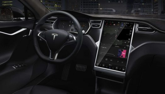 Tesla Reportedly in Talks to Start Music Streaming Service