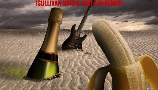 "Dada Life – ""Kick Out the Epic Motherf**ker"" (Sullivan King & Riot Ten Remix)"