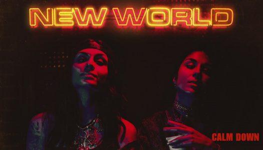 Krewella Announces 'New World' Tour