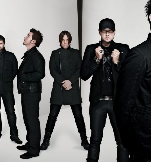 pendulum-full-band