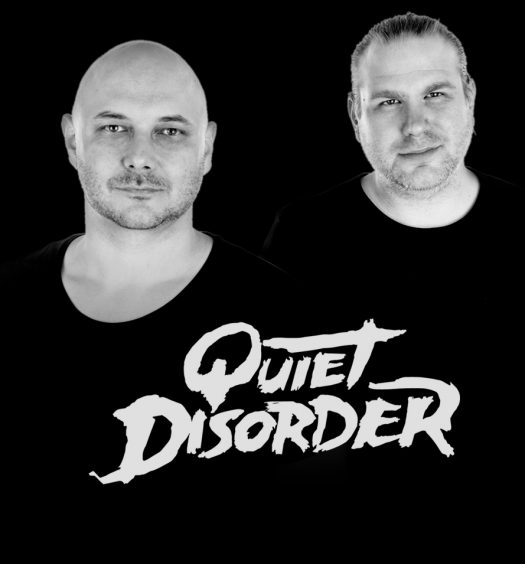 quiet-disorder