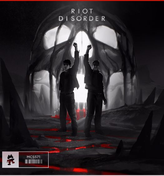 riot-disorder-monstercat