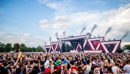Spring Awakening Festival Releases Set Times, Map and Flyover Video