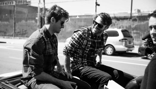 The Chainsmokers Score a Major Fashion Deal