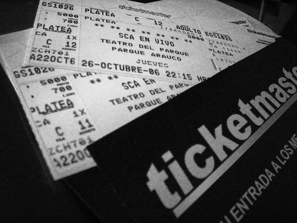 Ticketmaster and Live Nation announce eligible shows for settlement vouchers