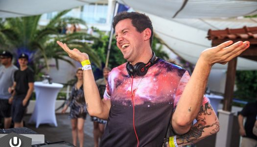 "Dillon Francis Releases New Single ""Hello There"" Featuring Yung Pinch"