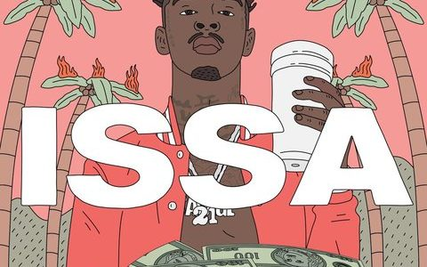 21 Savage Drops Ferocious Debut Album 'ISSA'