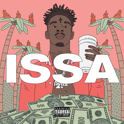 ISSA large