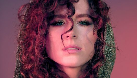 "Kiesza Releases Video For ""Give It To The Moment"" ft. Djemba Djemba"