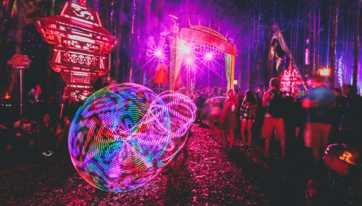 Electric Forest 2017 Photos