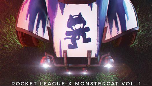 Monstercat And Rocket League Drop 'Rocket League x Monstercat Vol. 1'