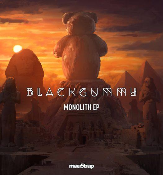 blackgummy