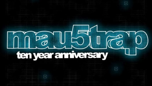mau5trap Celebrates 10 Year Anniversary with Epic Compilation Album