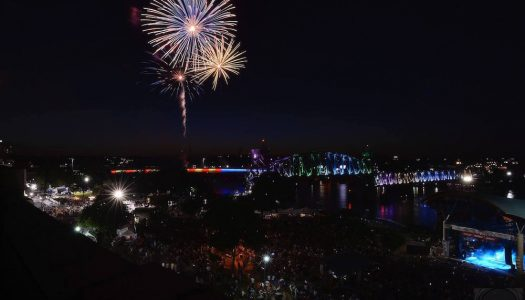 Another Music Festival Bites The Dust