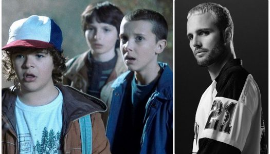 What So Not Teases Stranger Things Remix