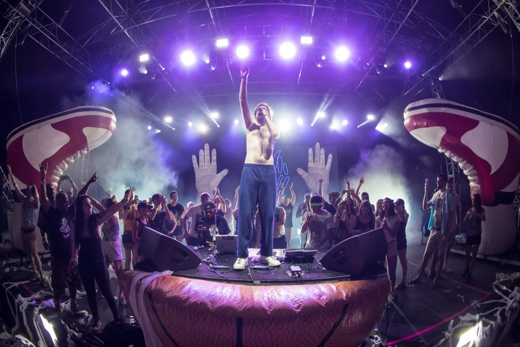 Panorama NYC Is Like Coachella, but Cooler Event Review]