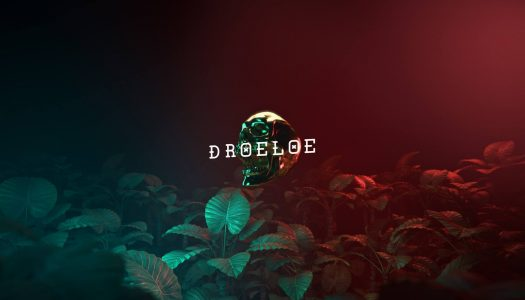 DROELOE Breaks the Future Bass Mold With 'A Moment In Time' EP