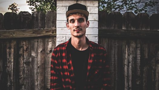 """GRiZ Shares New Video """"It's Time We Talked"""""""