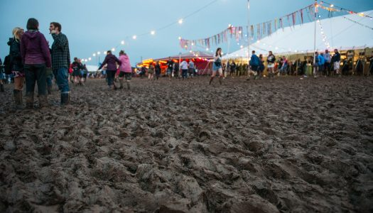 Just About As Bad As It Gets: Y Not Festival