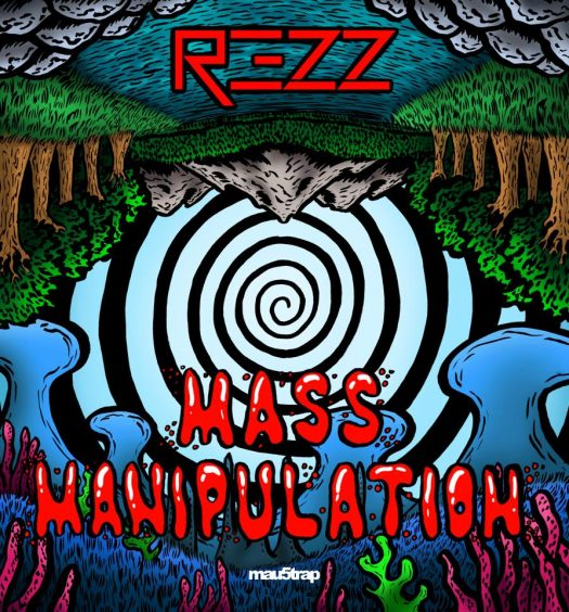 REZZ-Announces-Her-quotMass-Manipulationquot-Tour-along-with-New-Material