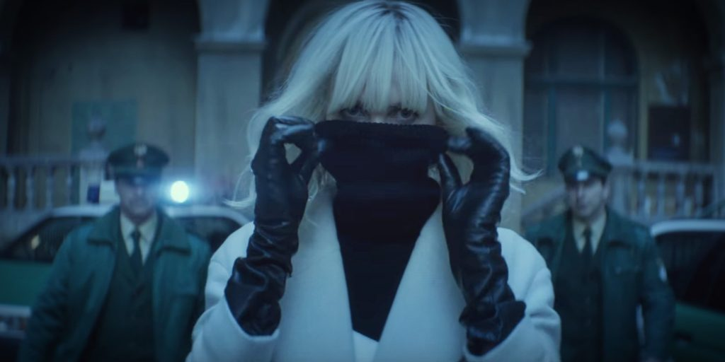 Atomic Blonde Soundtrack Breathes New Life Into '80s Synth-pop