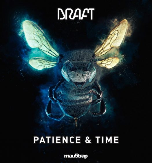 Draft - 'Patience & Time'