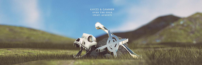 Kayzo & Gammer (ft. AU8UST) -