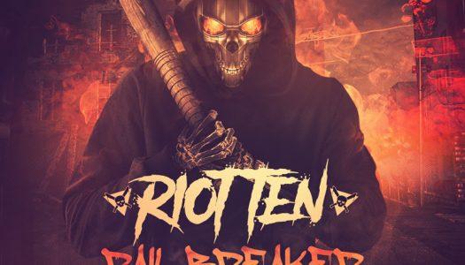 "Riot Ten – ""Rail Breaker"" (ft. Rico Act)"