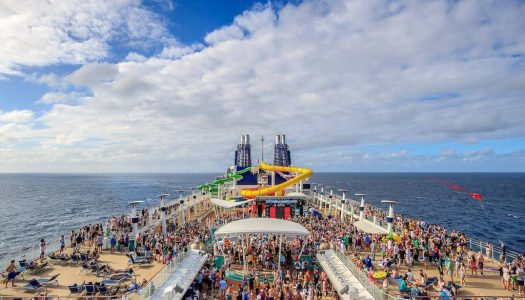 Holy Ship! 2018: The Highly Anticipated Lineup is Here—And It's Stacked