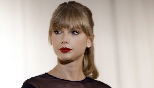 Taylor Swift Takes Symbolic Stand in Sexual Assault Proceedings