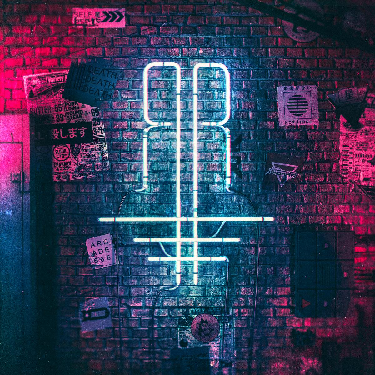 Zomboy Rott N' Roll EP