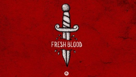 "Bloodthinnerz And D'Jahsta Drop ""Resurrect"" On Fresh Blood"