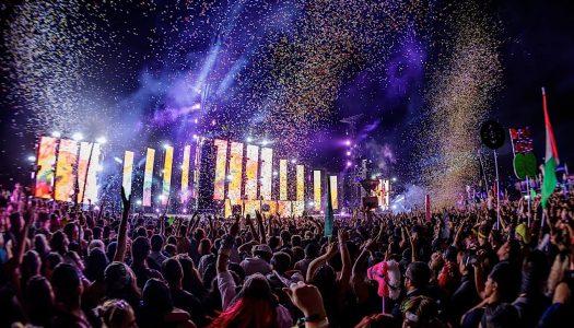 Nocturnal Wonderland 2017 [Event Review]