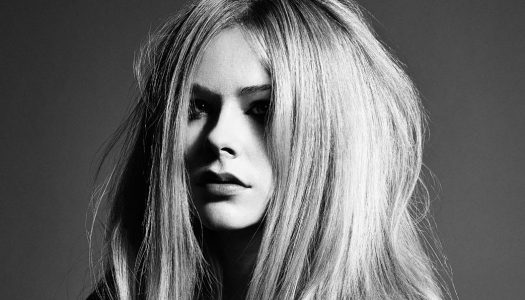 Avril Lavigne Goes EDM With Brand New Collaboration
