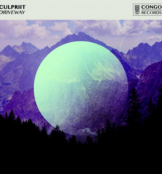 Culpriit - Driveway (Album Art)