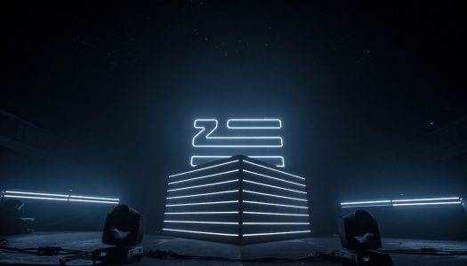Ekali Teases Collab with ZHU at Life is Beautiful [VIDEO]