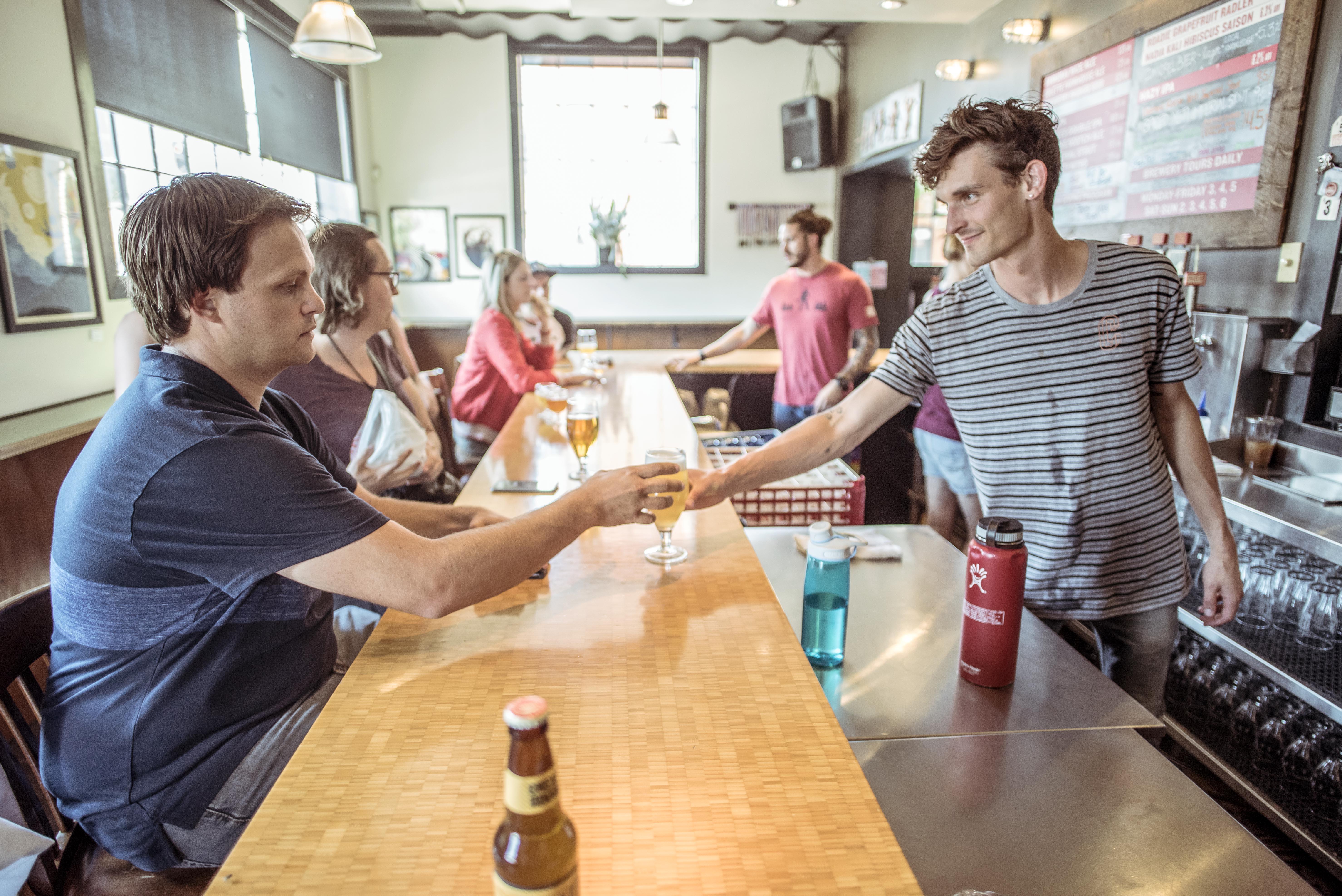 GRiZ Releases 'Chasing the Golden Hour Pt. II' Mixtape, Launches Beer Line