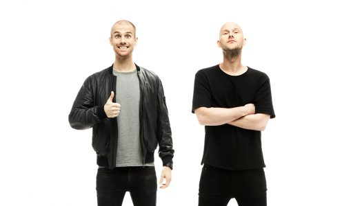 Dada Life Will Now Have Only One Touring Member