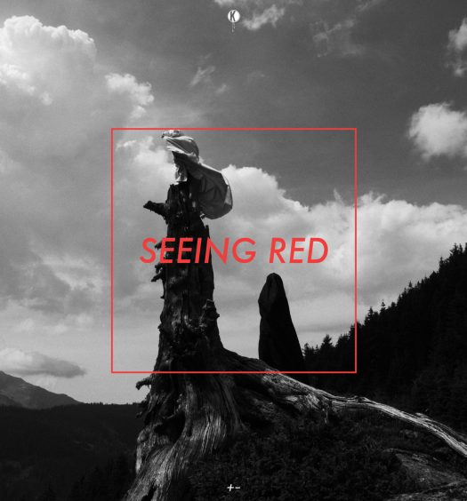 Dead Battery - Seeing Red